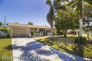 145 Dorset Ln, Satellite Beach, FL 32937