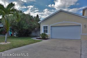 218 Chandler St #1, Cape Canaveral, FL 32920