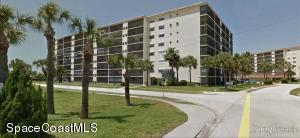 520 Palm Springs Blvd #204, Indian Harbour Beach, FL 32937