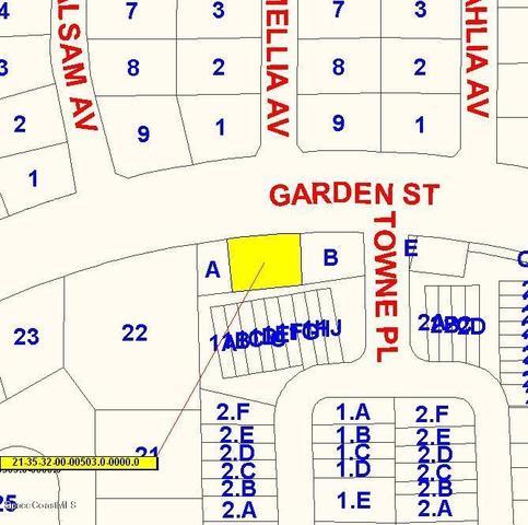 0 Garden St, Titusville, FL 32796