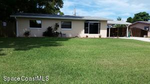 1508 Croton Rd, Melbourne, FL 32935