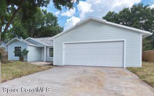 839 Southern Pine Trl, Rockledge, FL 32955