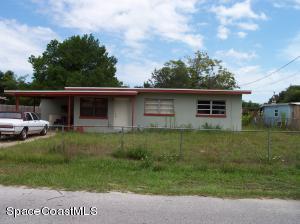 1845 Hallum Ave, Titusville, FL 32796