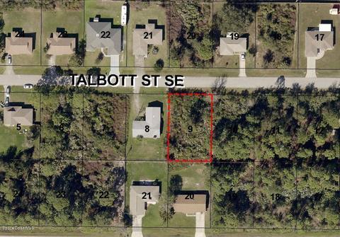 1524 Talbott St SE, Palm Bay, FL 32909