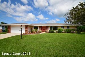 490 Sherwood Ave, Satellite Beach, FL 32937