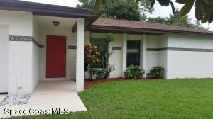 948 Slocum Street NW, Palm Bay, FL 32907