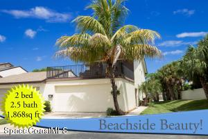 106 Seawind Dr #31, Satellite Beach, FL 32937