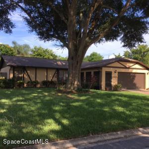 4925 Cocoanut Dr, Titusville, FL 32780