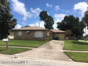 655 Walnut Dr, Melbourne, FL 32935