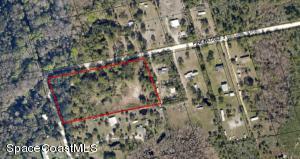 4791 Pine Needle St, Mims, FL 32754