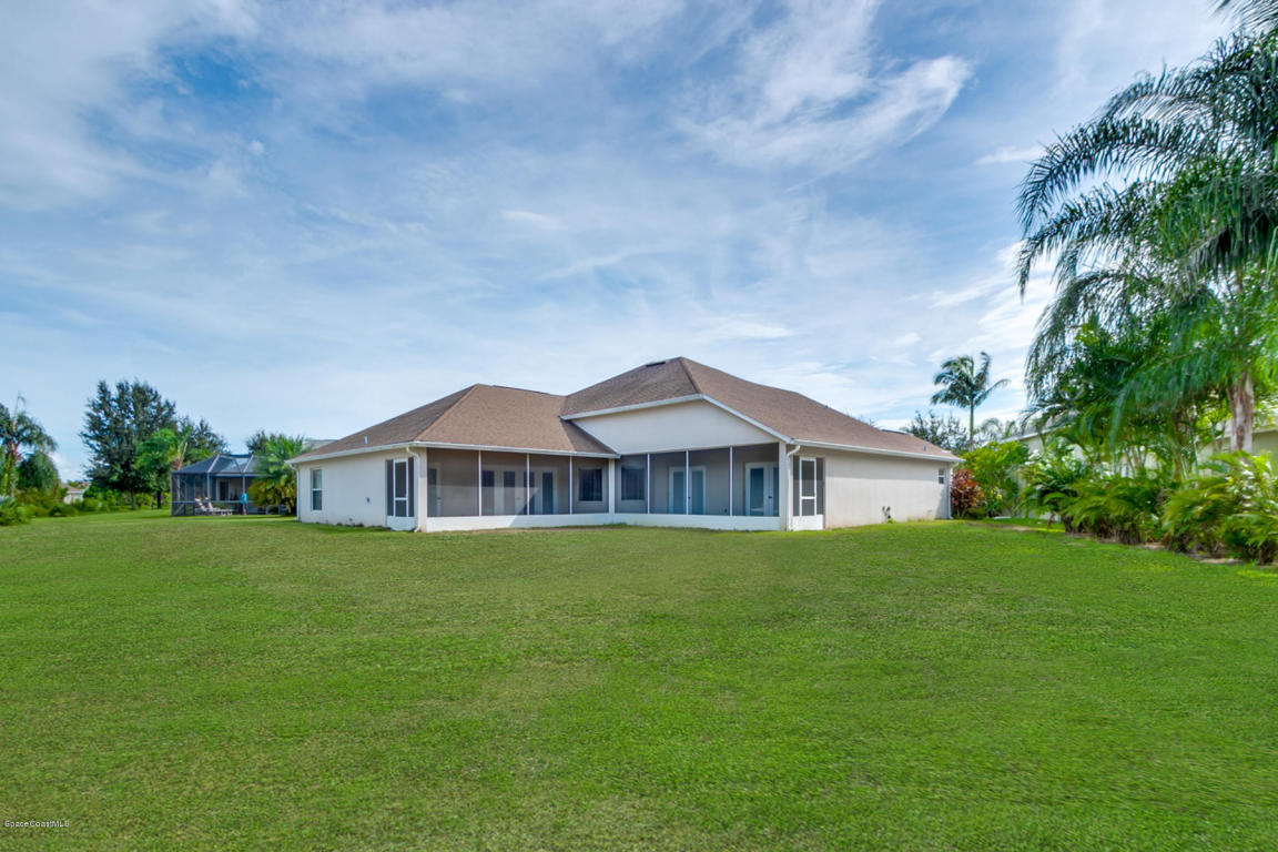 1837 Auburn Lakes Drive, Rockledge, FL 32955