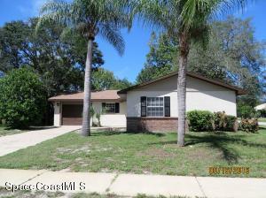 3408 Constance St, Titusville, FL 32796