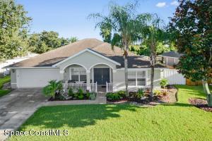 424 Wenthrop Cir, Rockledge, FL 32955