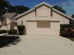 824 Ridge Lake Dr, Melbourne, FL 32940