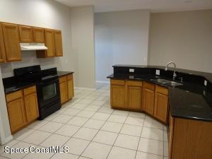 839 Honeysuckle Drive, Rockledge, FL 32955
