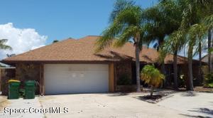 1460 Paradise Ct, Merritt Island, FL 32952