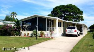 1442 Gardenia Dr, Barefoot Bay, FL 32976