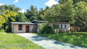 119 Lynwood Ave, Titusville, FL 32796