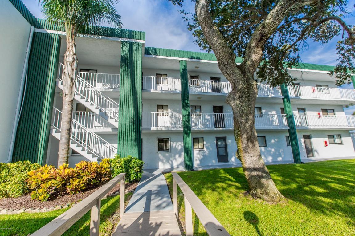 1595 N Atlantic Avenue #102, Cocoa Beach, FL 32931