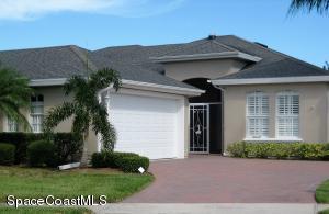4292 Woodhall Circle, Rockledge, FL 32955