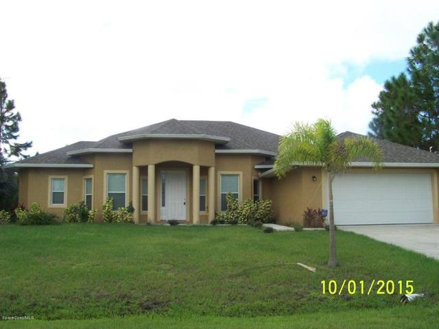 458 Fleetwood St SW, Palm Bay, FL 32908