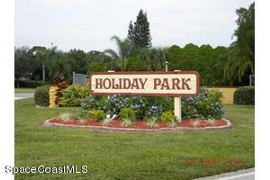 250 Holiday Park Blvd NE, Palm Bay, FL 32907