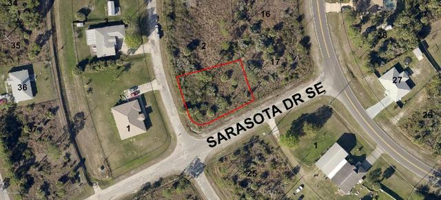 000 Sarasota Dr Telesca Rd, Palm Bay, FL 32909