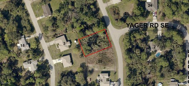1140 Alminar Ave SE, Palm Bay, FL 32909