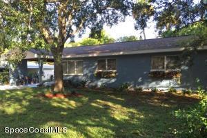 24 N Fernwood Dr, Rockledge, FL 32955