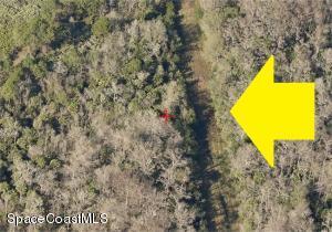 00000 No Access - South Of Valkaria Road, Malabar, FL 32950