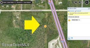 00000 No Access - South Of Valkaria Rd, Malabar, FL 32950