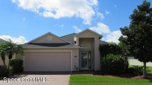 1010 Indian Oaks Dr, Melbourne, FL 32901