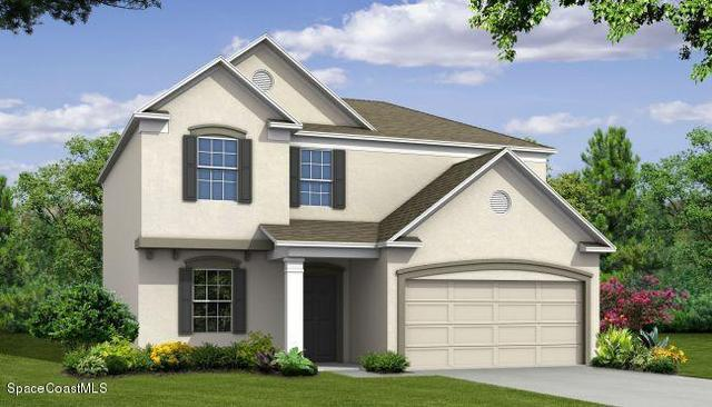 554 Breakaway Trl, Titusville, FL 32780