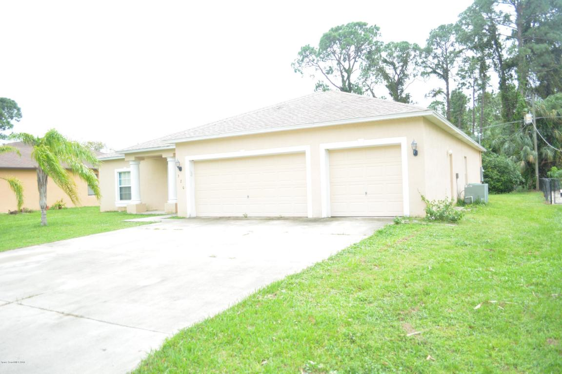 320 Crestview Street NE, Palm Bay, FL 32907