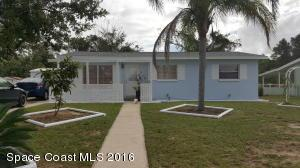 405 Lakeview Ave, Titusville, FL 32796