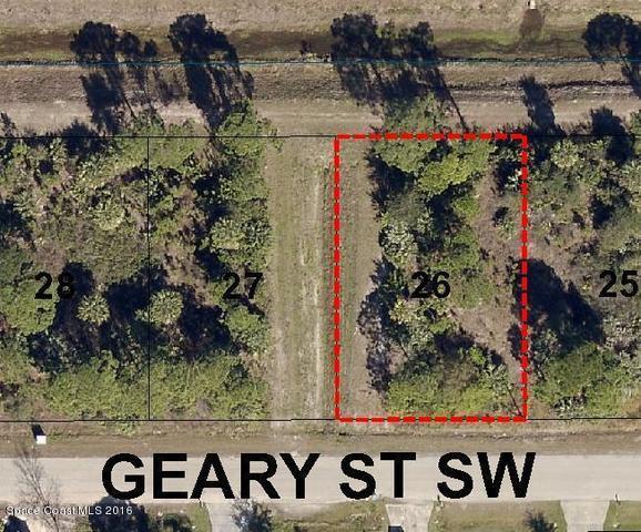 847 Geary St SW, Palm Bay, FL 32908