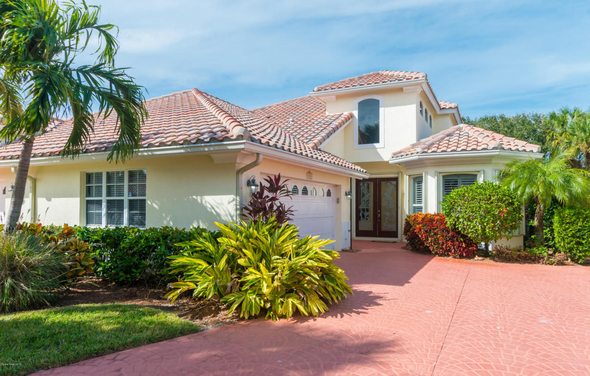 204 Osprey Villas Ct, Melbourne Beach, FL 32951
