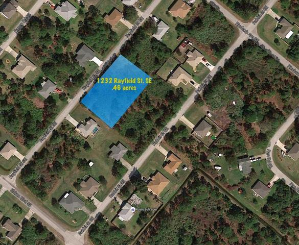 1232 Rayfield St SE, Palm Bay, FL 32909