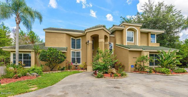 3806 Rambling Acres Dr, Titusville, FL 32796