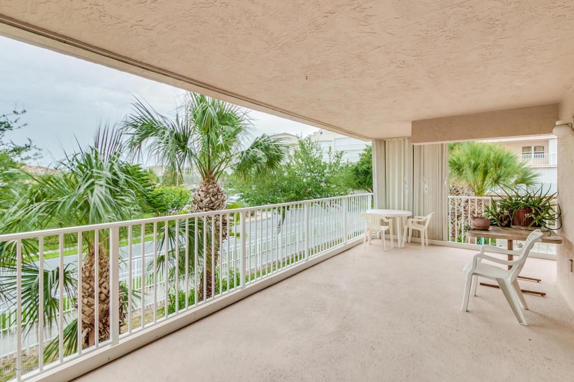 604 Shorewood Drive #206, Cape Canaveral, FL 32920
