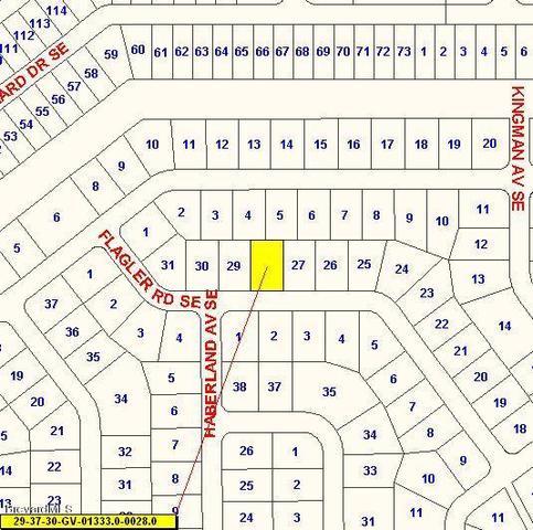 427 SE Flagler Rd, Palm Bay, FL 32909