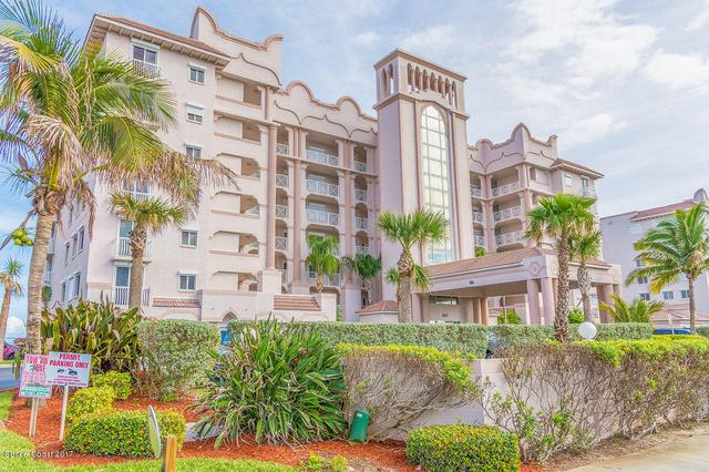 2075 Highway A1a #2703Indian Harbour Beach, FL 32937
