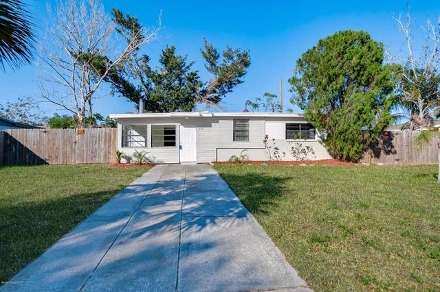 520 Falmouth Ave, Merritt Island, FL 32952