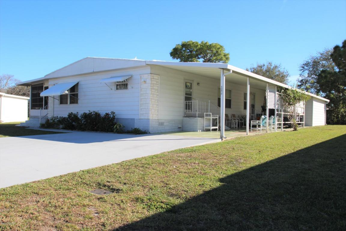 542 Marnie Circle, West Melbourne, FL 32904