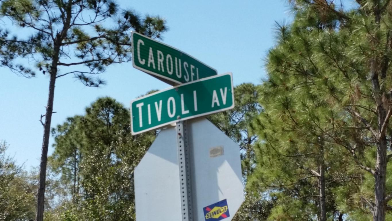 00 SE Tivoli Avenue And Se Carousel Avenue, Palm Bay, FL 32909