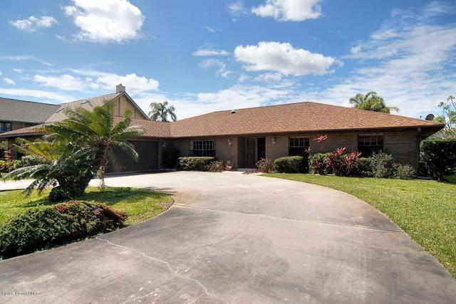 774 Hawksbill Island Dr, Satellite Beach, FL 32937