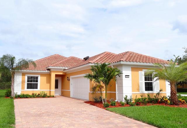 3491 Leclaire Ln SE, Palm Bay, FL 32909