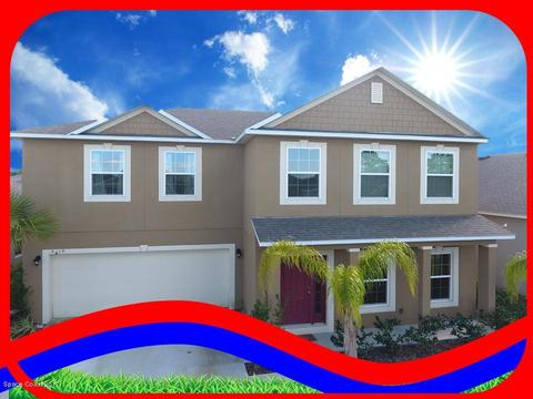 5415 Brilliance Cir, Cocoa, FL 32926