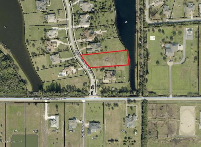 5117 Royal Paddock Way, Merritt Island, FL 32953