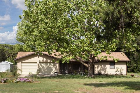 5395 Broad Acres St, Merritt Island, FL 32953